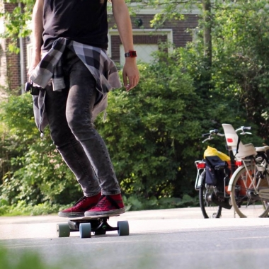 Endless reasons to get an electric skateboard