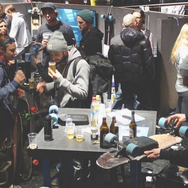 ISPO Highlights: TRADE SHOW TURBO WITH MELLOW