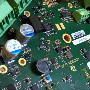 Video Walkthrough of Mellow's Drive Electronics
