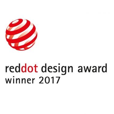 Mellow wins Red Dot Award: Product Design