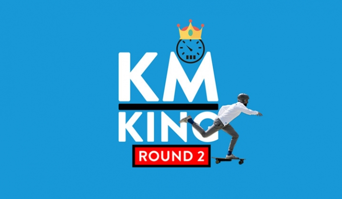KM KING: Round 2 Starts Today!