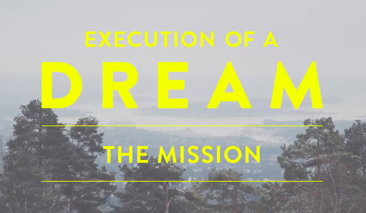 The Mission of Mellow Boards - Execution of a Dream
