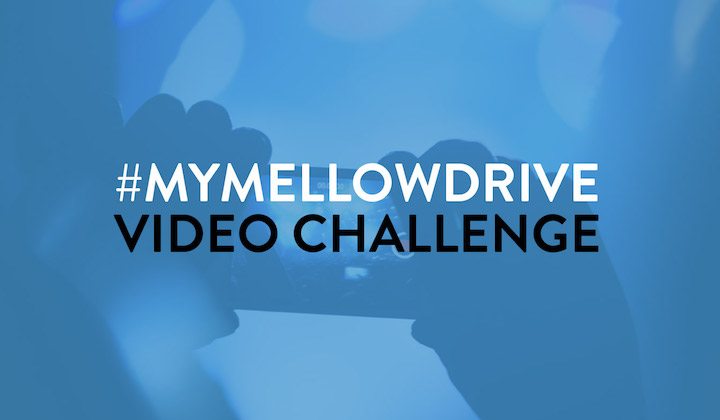 Take the #mymellowdrive Video Challenge to Win a Battery