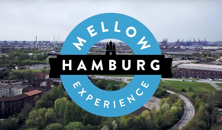 Hamburg City Experience - E-Skate City Guide