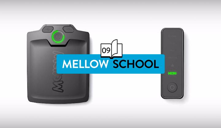 Mellow School #9: Understanding Mellow Signals