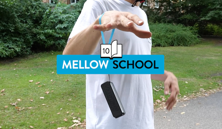 Mellow School #10: Introducing Endless Mode