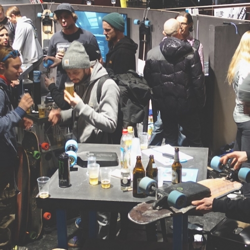 ISPO Highlights: Trade Show Turbo