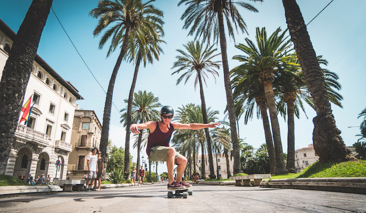 Explore More in Mallorca with Mellow