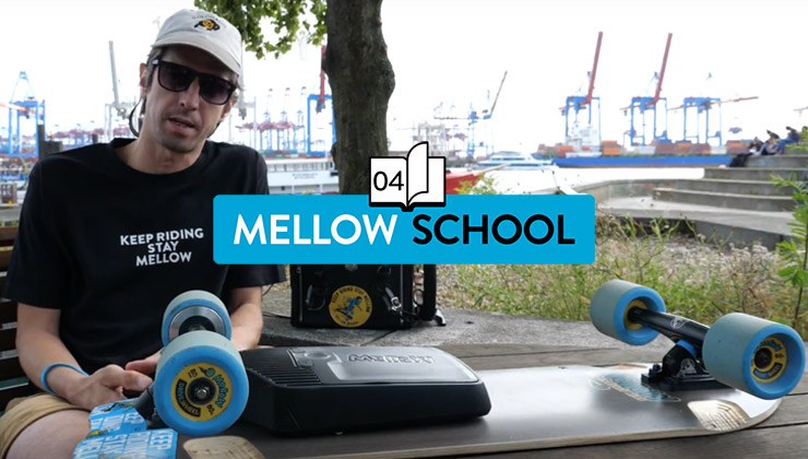 Mellow School #4: Safety & Legality