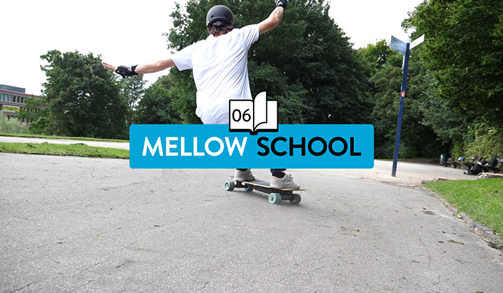 Mellow School #6: Emergency Braking