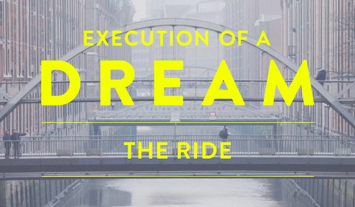 Transform a Boring Commute into a Rad Ride - Execution of a Dream
