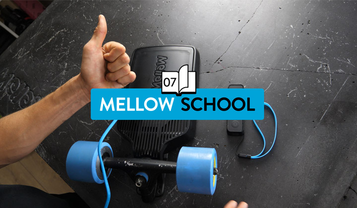 Mellow School #7: How To Be Smart with your Battery