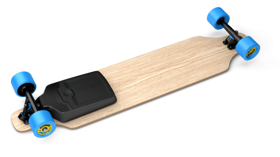 Mellow Board