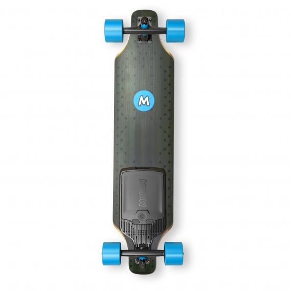 Mellow Board Surfer