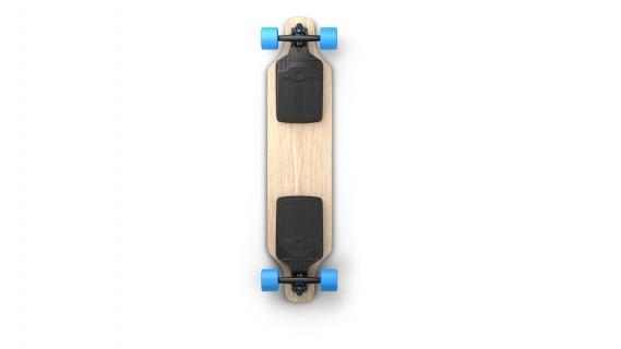 Mellow Board 4x4